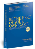 The Hero Book - Be the Hero of your own game