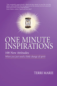One Minute Inspirations